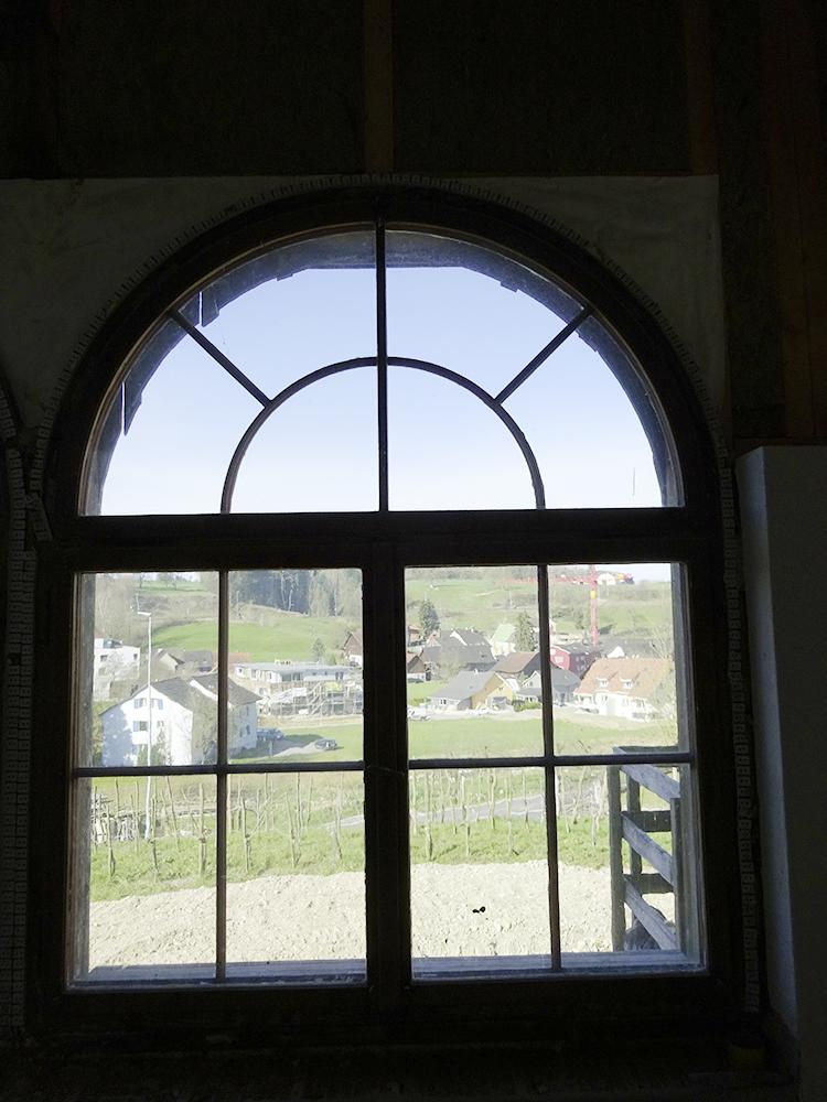 Fensterersatz