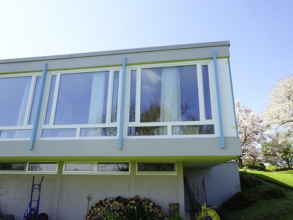 Fensterersatz in Bottighofen