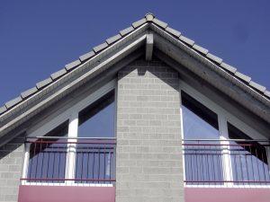 Fensterersatz in Berg